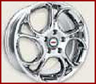 Genuine Chevrolet Alloy Wheels
