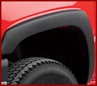 Genuine Chevrolet Fender Flares
