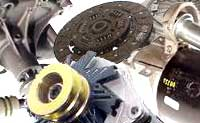 Genuine Chevrolet Timing Chain