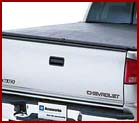 Genuine Chevrolet Tonneau Cover